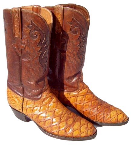 Cowboy boots for sale -Where to find them how to buy them and who