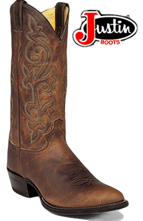 justin cowboy boots a review of their styles