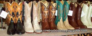 Online Boot Store