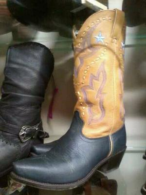 Buying All sizes of mens, womens, new, and used western boots