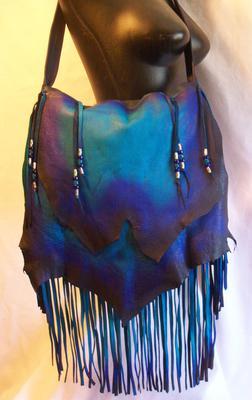 Custon Made Hand Bags