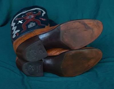 Unique Rusty Franklin Boots3