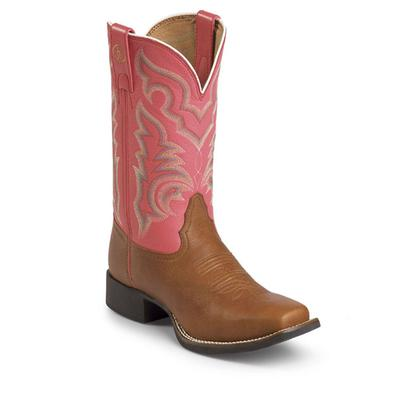 For Sale Tony Lama Women S Stockman 11 Quot Western Boots