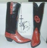 U of O boots