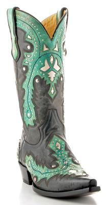 Now stocking Corral Boots